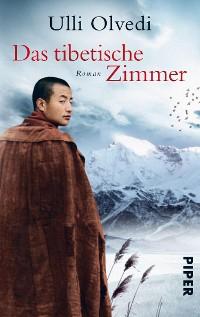 Cover Das tibetische Zimmer