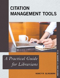 Cover Citation Management Tools