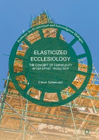 Cover Elasticized Ecclesiology