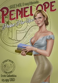 Cover Penelope