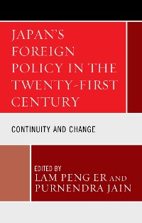 Cover Japan's Foreign Policy in the Twenty-First Century