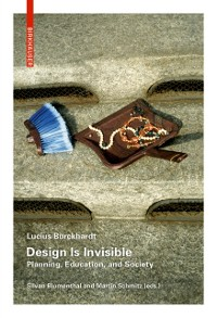 Cover Design Is Invisible