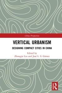 Cover Vertical Urbanism