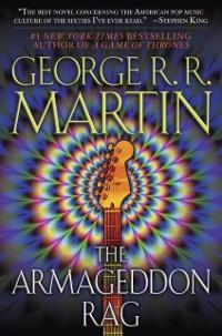 Cover Armageddon Rag