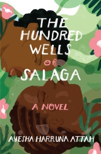 Cover Hundred Wells of Salaga