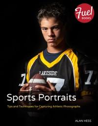 Cover Sports Portraits