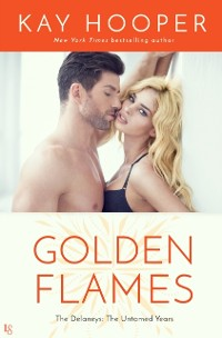 Cover Golden Flames