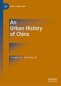 Cover An Urban History of China