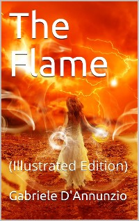 Cover The Flame