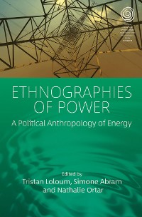Cover Ethnographies of Power