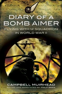 Cover Diary of a Bomb Aimer