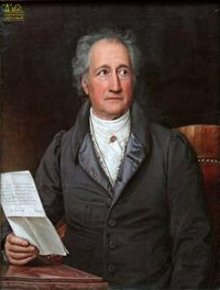 Cover Complete Works of Johann Wolfgang von Goethe