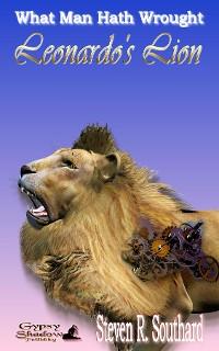 Cover Leonardo's Lion