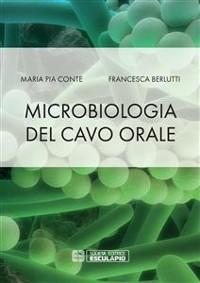 Cover Microbiologia del Cavo Orale