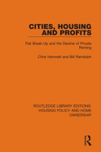 Cover Cities, Housing and Profits