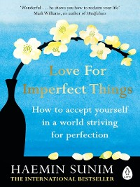 Cover Love for Imperfect Things