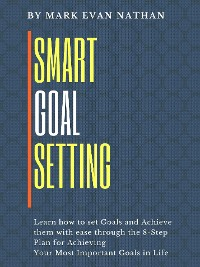 Cover Smart Goal Setting
