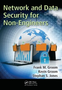 Cover Network and Data Security for Non-Engineers