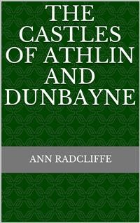 Cover The Castles of Athlin and Dunbayne