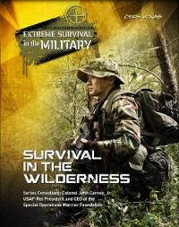 Cover Survival in the Wilderness