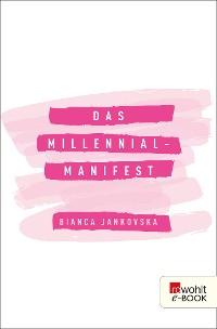 Cover Das Millennial-Manifest