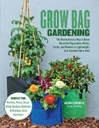 Cover Grow Bag Gardening