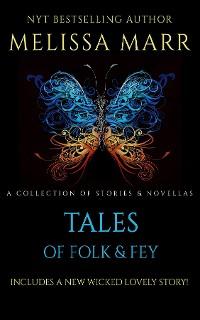 Cover Tales of Folk & Fey