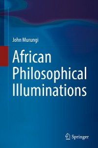 Cover African Philosophical Illuminations