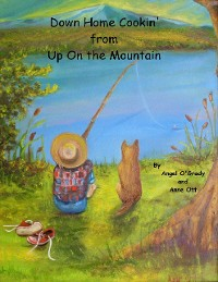 Cover Down Home Cookin' from Up On the Mountain