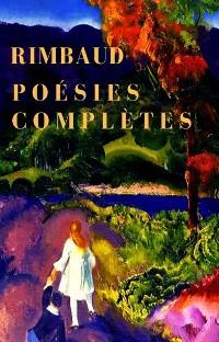 Cover Poésies complètes