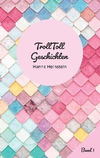 Cover TrollToll Geschichten Band 1