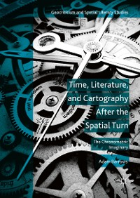 Cover Time, Literature, and Cartography After the Spatial Turn