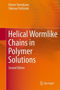Cover Helical Wormlike Chains in Polymer Solutions