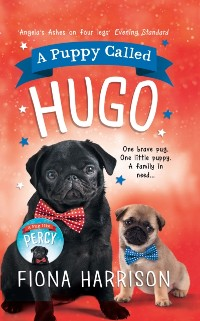 Cover Puppy Called Hugo