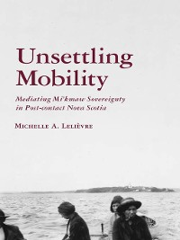 Cover Unsettling Mobility