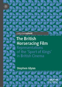 Cover The British Horseracing Film