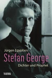 Cover Stefan George
