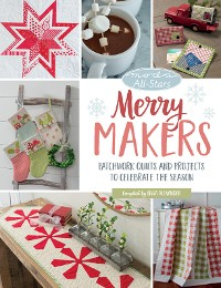 Cover Moda All-Stars - Merry Makers