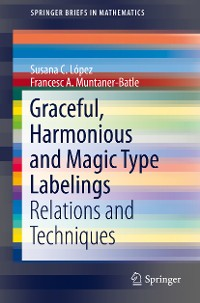 Cover Graceful, Harmonious and Magic Type  Labelings