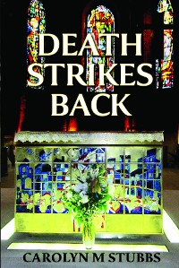Cover Death Strikes Back