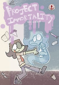 Cover Project Immortality