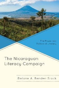 Cover The Nicaraguan Literacy Campaign