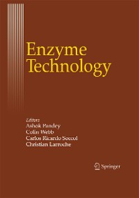 Cover Enzyme Technology