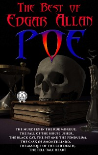 Cover The Best of Edgar Allan Poe