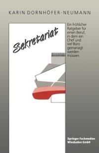 Cover Sekretariat