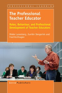 Cover The Professional Teacher Educator