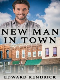 Cover New Man in Town