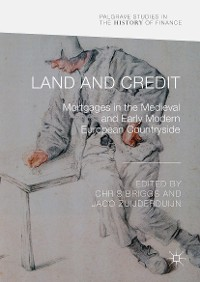Cover Land and Credit