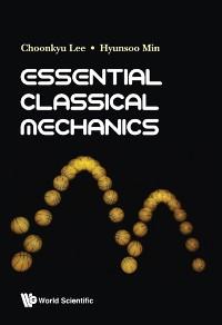 Cover Essential Classical Mechanics