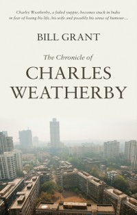 Cover Chronicle of Charles Weatherby